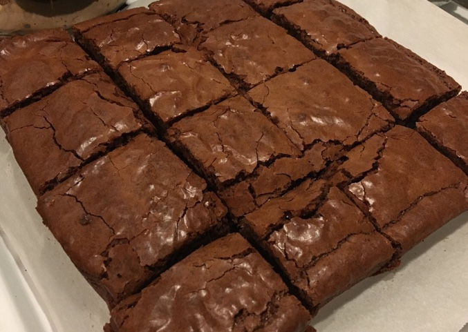 SweetSue's Biobomb Brownies – Old School Pot Brownies with a New Twist