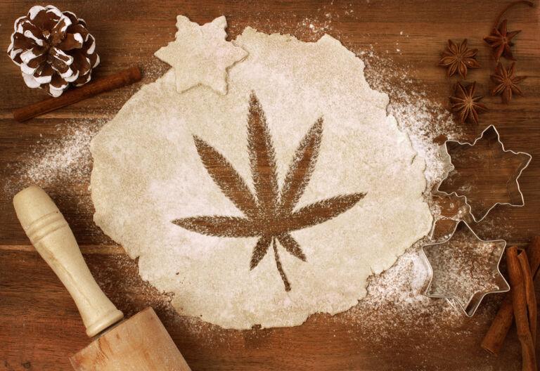 Merry & Bright Cannabis Holiday Recipes – 2020
