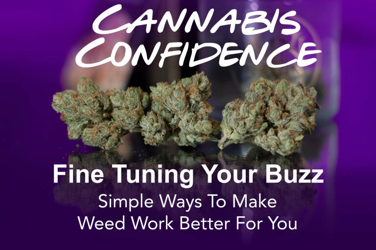 Transform Your Cannabis High with Ease
