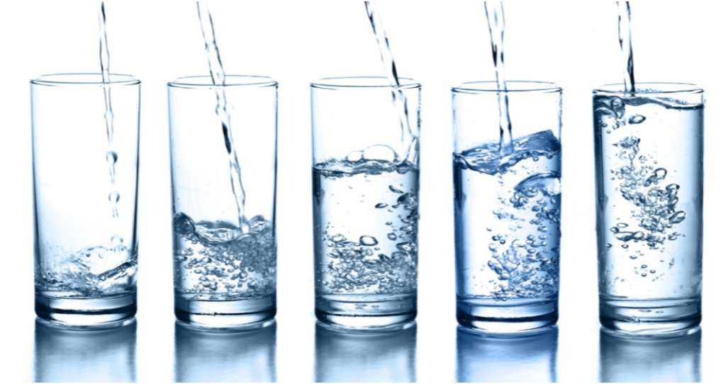 Cannabis intake requires an increase in hydration.