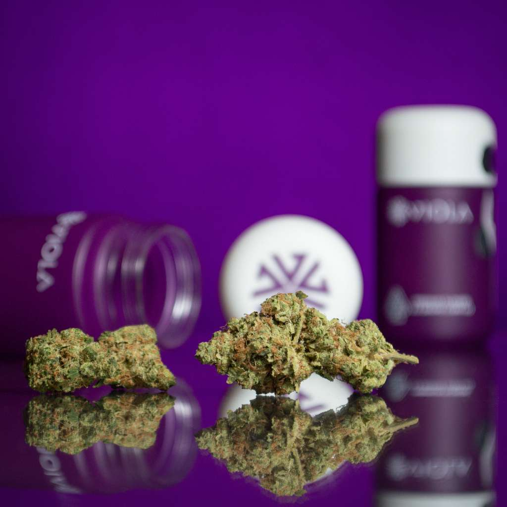 Different administration methods have different onset times when using cannabis for pain management.