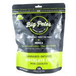 BIG PETES INDICA CHOCOLATE CHIP COOKIES