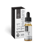 1:1 UNFLAVORED TINCTURE