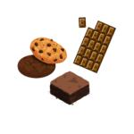 MILK CHOCOALTE