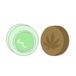 10:1 CBD:THC TRANSDERMAL COMPOUND