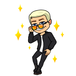 JAMES BITMOJI