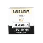 GARLIC BUDDER