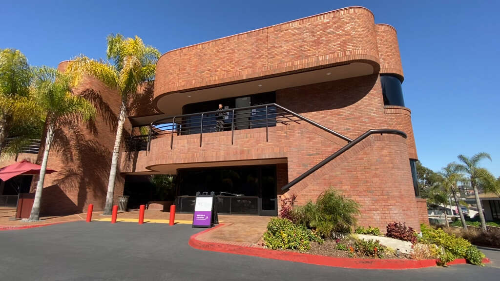THCSD is a licensed dispensary in San Diego's Mission Valley.