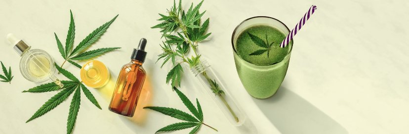 There are numerous ways to incorporate cannabinoid acids into your cannabis therapy regimen,
