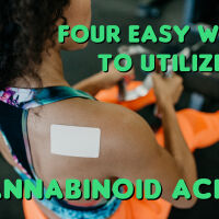 Cannabis Therapy: 4 Easy Ways to Utilize Cannabinoid Acids